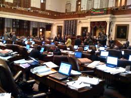 Texas legislators successfully pass pro-life bill.