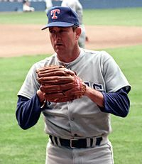 The Texas Rangers are set to bring Nolan Ryan out of retirement to face the Houston Astros.